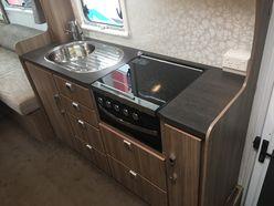 2014 Jayco Conquest