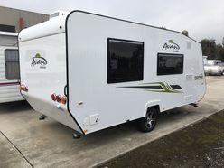 2018 Avan Aspire 525