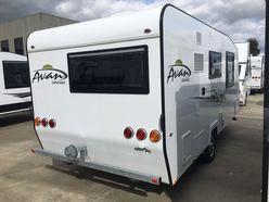 2018 Avan Aspire 555