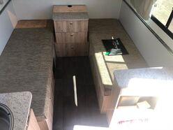 AVAN CRUISELINER 5 SINGLE BED