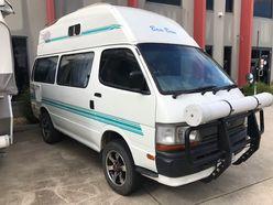 1996 Toyota Hi Ace 4x4