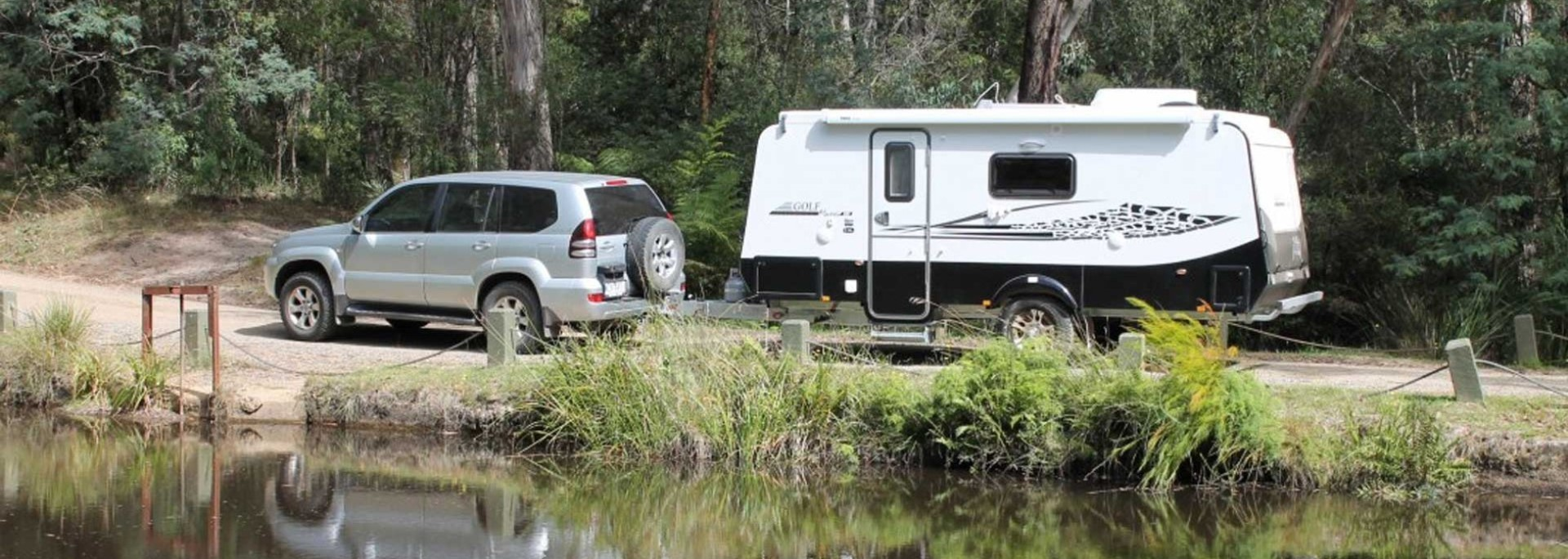 Campers Caravans & Motorhomes for everyone
